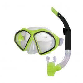 SPOKEY - KRAKEN II Sada brýle + šnorchl limeta