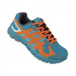SPOKEY - Liberia 5 Běžecké boty dámské petrol - oranžová vel. 38