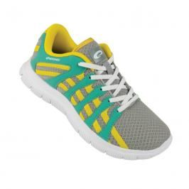 SPOKEY - LIBERATE 7 Běžecké boty bílá-žlutá vel. 39