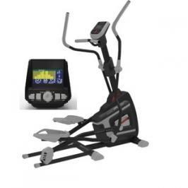 SPOKEY - MANTIS eliptický trenažér - 16 tréninkových programů