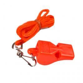 SPOKEY - MAYDAY-Píšťalka plastová oranžová