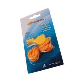 SPOKEY - MAYDAY-Píšťalka plastová žlutý