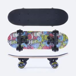 SPOKEY - MAYSTRO Skateboard mini 43 x12,5 cm