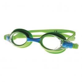 SPOKEY - MELLON Dětské plavecké brýle lemon