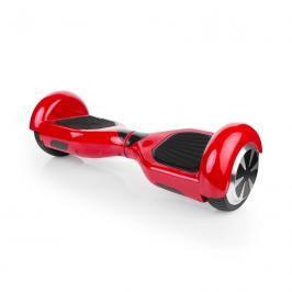 SPOKEY - MOVER Elektroboard, červený