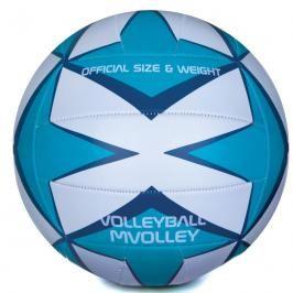 SPOKEY - MVOLLEY  Volejbalový míč zelený rozm.5