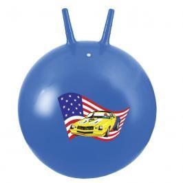 SPOKEY - NAZCAR Skákací míč 45 cm