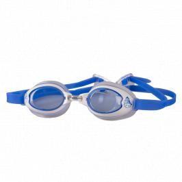 SPOKEY - OCEANBABY XFIT Dětské plavecké brýle modré