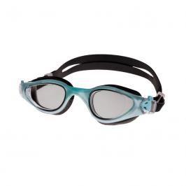 SPOKEY - PALIA Plavecké brýle černo - zelené