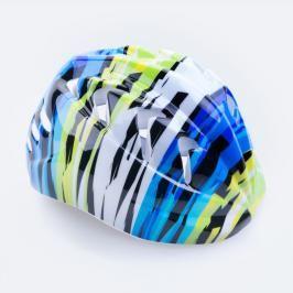 SPOKEY - PRISM - Dětská cyklistická přilba 44-48 cm