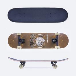 SPOKEY - RENEGADE Skateboard 80 x19,7 cm,  ABEC 5 carbon