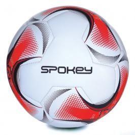 SPOKEY - RUNNER Fotbalový míč č.5 černo-modrý