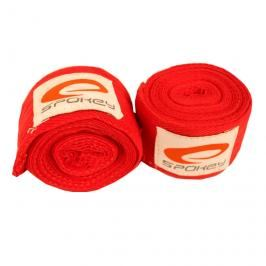 SPOKEY - SAIFA-Box. bandáž červená