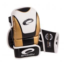 SPOKEY - Saijo Rukavice na MMA zlaté M