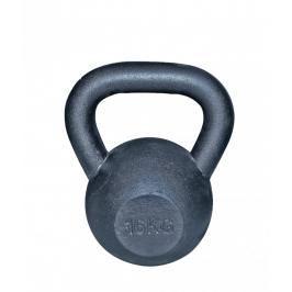 SPOKEY - SCALES Ketl-bel litinová činka 16 kg