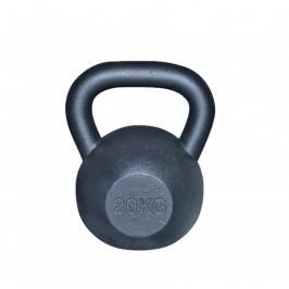 SPOKEY - SCALES Ketl-bel litinová činka 20 kg
