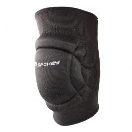 SPOKEY - SECURE-Chrániče na volejbal XS černé