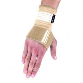 SPOKEY - SEGRO II - Bandáž zápěstí béžová - universální velikost