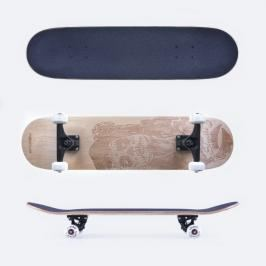 SPOKEY - SHADE Skateboard 79 x 19 cm, ABEC 7 2RS