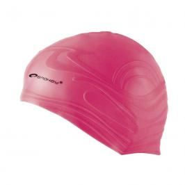 SPOKEY - SHOAL-Plavecká čepice růžová
