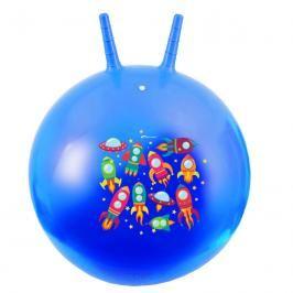 SPOKEY - SPACE QUEST Skákací míč 60 cm