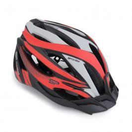 SPOKEY - SPECTRO Cyklistická přilba, 55-58 cm