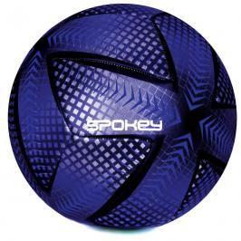 SPOKEY - SWIFT Fotbalový míč fialový vel.5