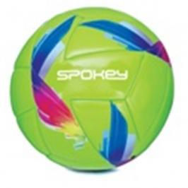 SPOKEY - SWIFT JUNIOR Fotbalový míč limetkově zelená vel.4