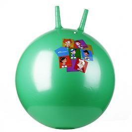 SPOKEY - TEEN SQUAD Skákací míč 60 cm