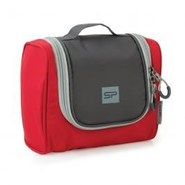 SPOKEY - TRIBAL Velká kosmetická cestovní taška, červená