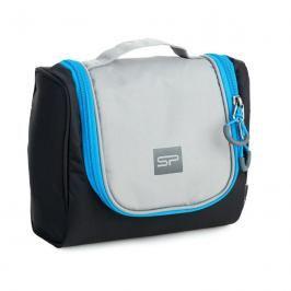 SPOKEY - TRIBAL Velká kosmetická cestovní taška, černá