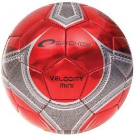 SPOKEY - VELOCITY MINI - Fotbalový míč mini červený č.2