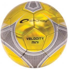 SPOKEY - VELOCITY MINI - Fotbalový míč mini žlutý č.2