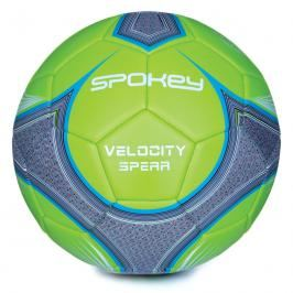 SPOKEY - VELOCITY SPEAR - Fotbalový míč zelený vel.5