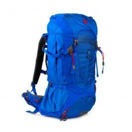 SPOKEY - ZION Batoh trekkingový 42l, modro-červený