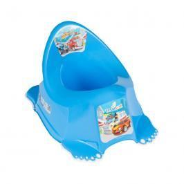 TEGA BABY - Nočník Cars modrý
