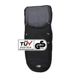 TFK - Fusak Joggster Adventure + Trail, Twin Adventure + Trail footmuff universal - Tap Shoe T-059-310
