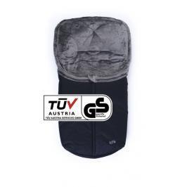 TFK - Fusak pro autosedačky a hluboké korby Footmuff XS T-069-310