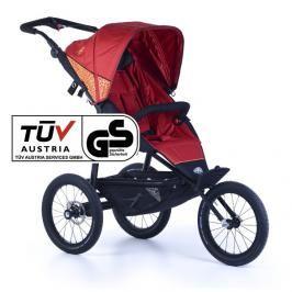 TFK - Sportovní kočárek Joggster Sport Tango Red T-JS-345