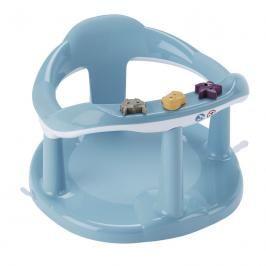 THERMOBABY - Sedátko do vany Aquababy - modrá