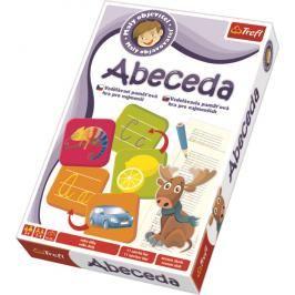 TREFL - Hra Malý objevitel Abeceda