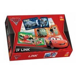 TREFL - Link Cars 2 společenská hra