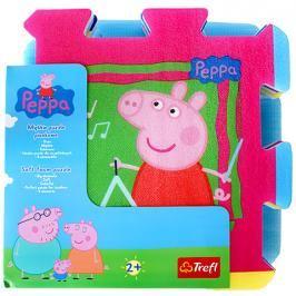 TREFL - Pěnové puzzle Peppa Pig