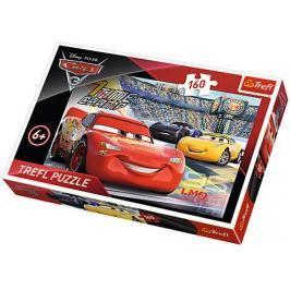 TREFL - Puzzle Cars 160