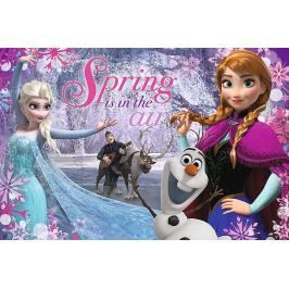 TREFL - Puzzle Disney Frozen 260