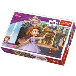 TREFL - Puzzle Sofia 60 dílů