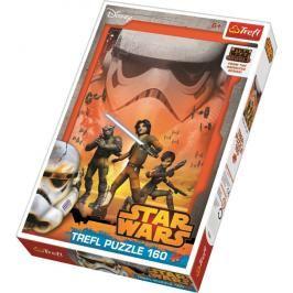 TREFL - Puzzle Star Wars 160, výrobce Trefl.