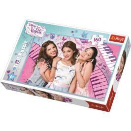 TREFL - Puzzle Violetta 160, výrobce Trefl.