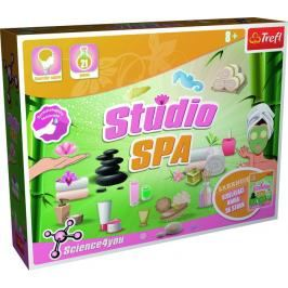 TREFL - Science 4 U - Studio Spa - Lázně