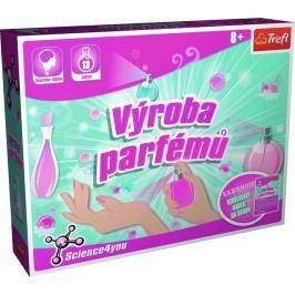 REFL - Science 4 U -Fabrika na parfémy